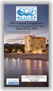 SWMOA 2014 Annual Symposium – Santa Rosa, CA – May 5-7, 2014 @ Hyatt Vineyard Creek Hotel & Spa | Santa Rosa | California | United States