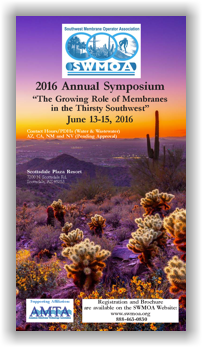 SWMOA 2016 Annual Symposium – Scottsdale, AZ – June 13-15, 2016 @ Scottsdale Plaza Resort | Paradise Valley | Arizona | United States