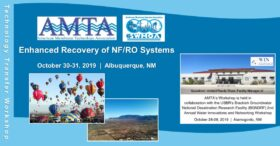 AMTA/SWMOA Jt. Technology Transfer Workshop - Albuquerque, NM - October 29-31, 2019 @ Albuquerque, NM | Keystone | Colorado | United States