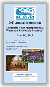 SWMOA 2017 Annual Symposium - May 1-3, 2017 - Henderson, NV @ Hilton Lake Las Vegas Resort & Spa | Henderson | Nevada | United States