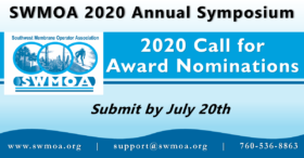 SWMOA 2020 Annual Awards